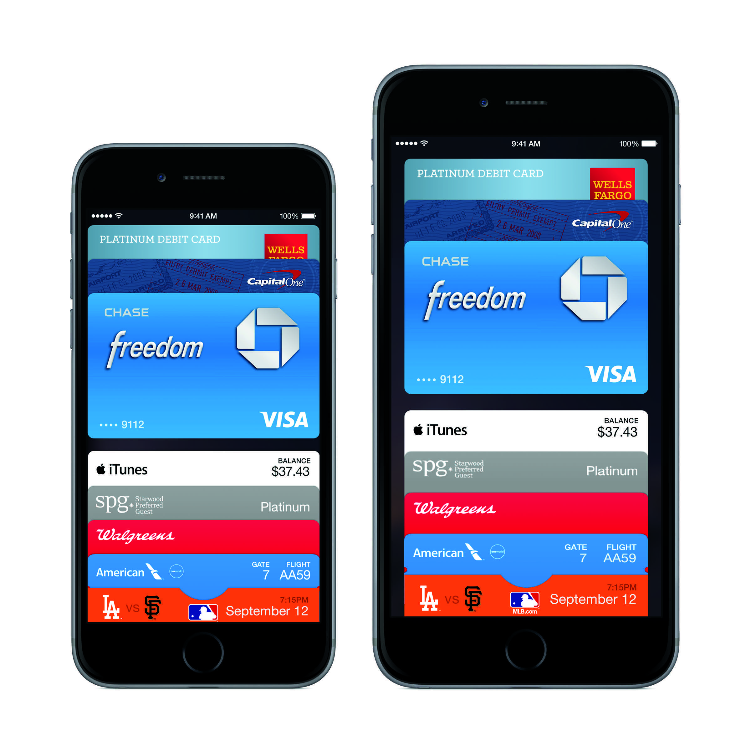 Not eligible for apple pay heres how to check passbook listing cards colourmoves