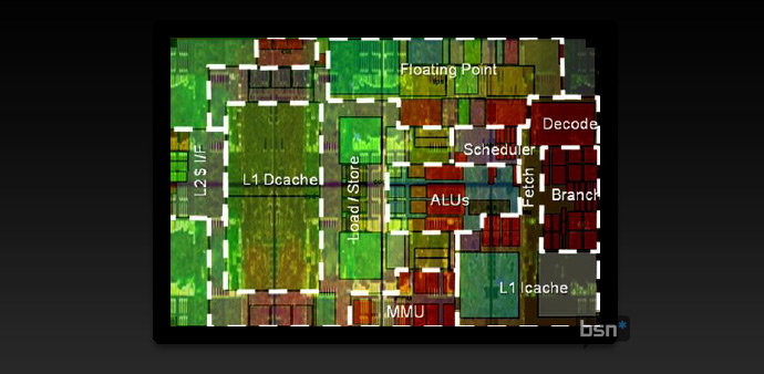 Nvidia's Project Denver May Feature x86 Hardware Emulation