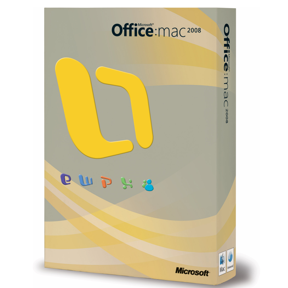 ms office 2007 for mac