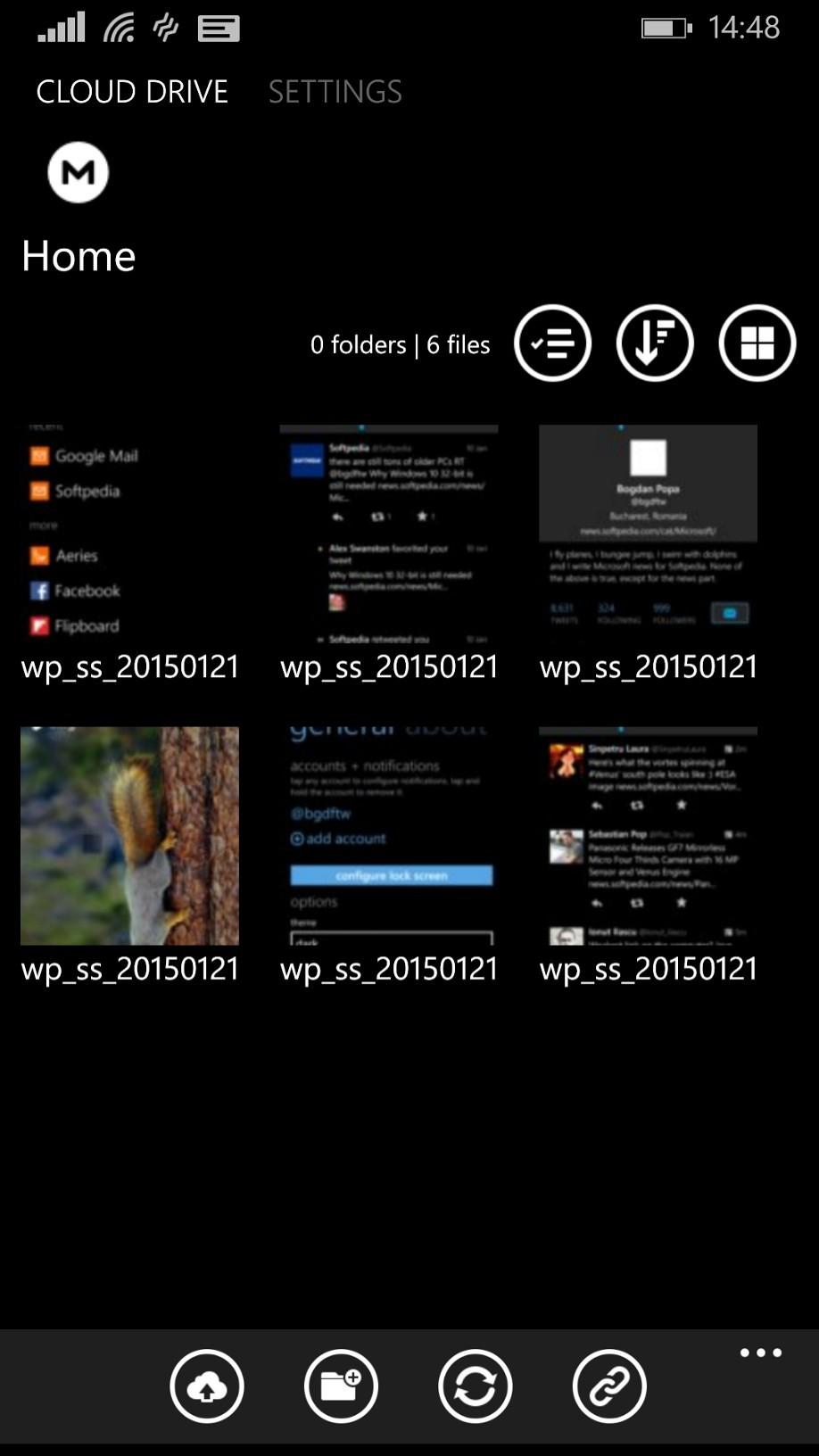 Windows Phone App Download