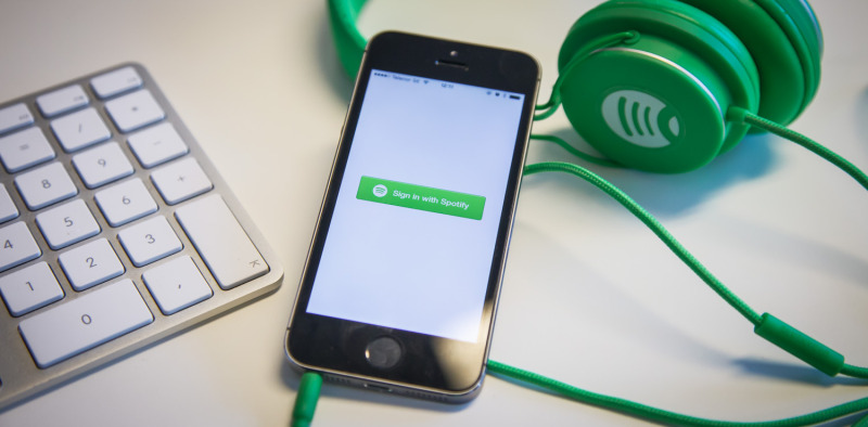 download spotify beta ios
