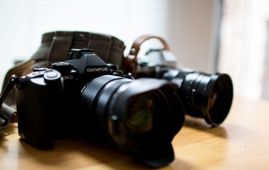 Olympus Digital Camera Updater 1.03/E-M10 X64 Driver Download
