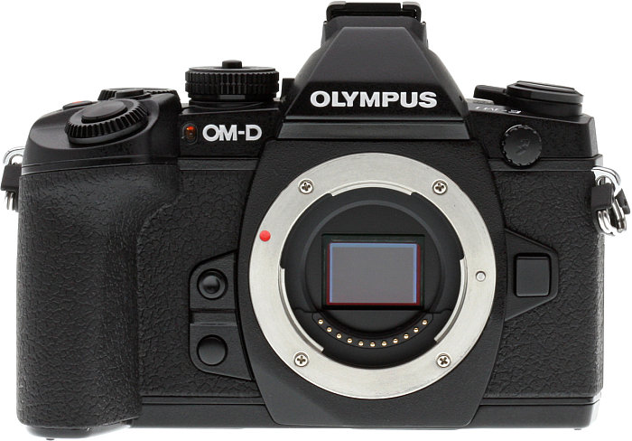 Olympus Digital Camera Updater 1.20/E-M1 Driver Windows XP