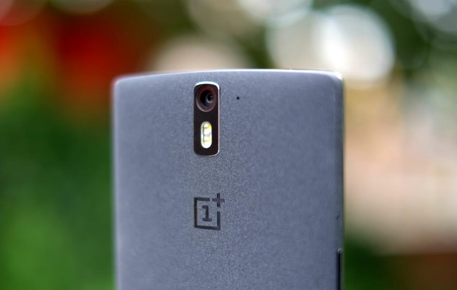 OnePlus One Can Now Take 50MP Pictures, No Root Required