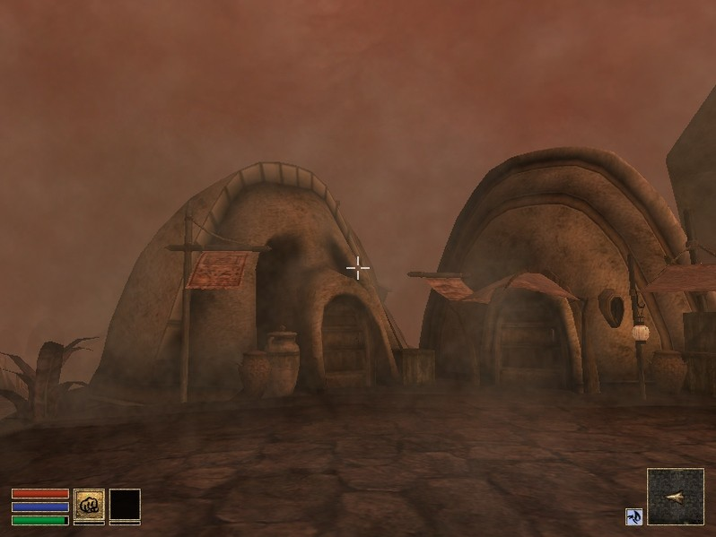 OpenMorrowind Is an Ambitious Remake of The Elder Scrolls 3