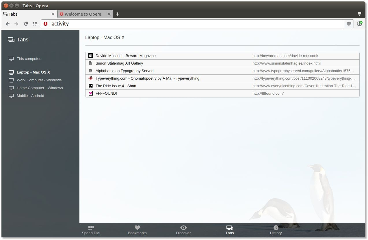 Opera 30 Is the First Browser with Sidebar Extensions
