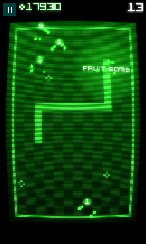 Original Nokia Snake Game Returns to Windows Phone, Android