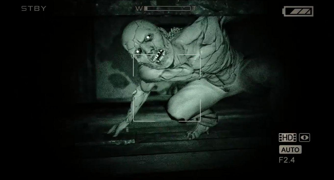 Outlast, BioShock Infinite, Metro: Last Light Confirmed for PAL PS