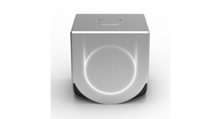 Ouya Console Will Be As Small As a Rubik's Cube