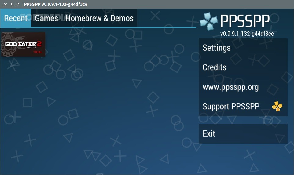 Ppsspp 1 0 Is An Almost Flawless Psp Emulator For Linux