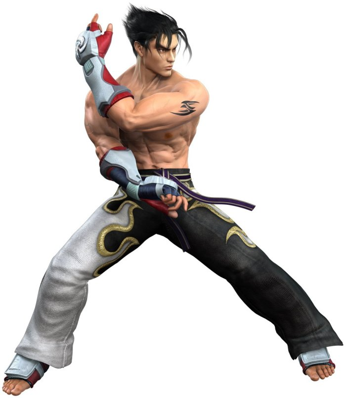 Ps3 Tekken 5 Dark Resurrection Online You Read That Right