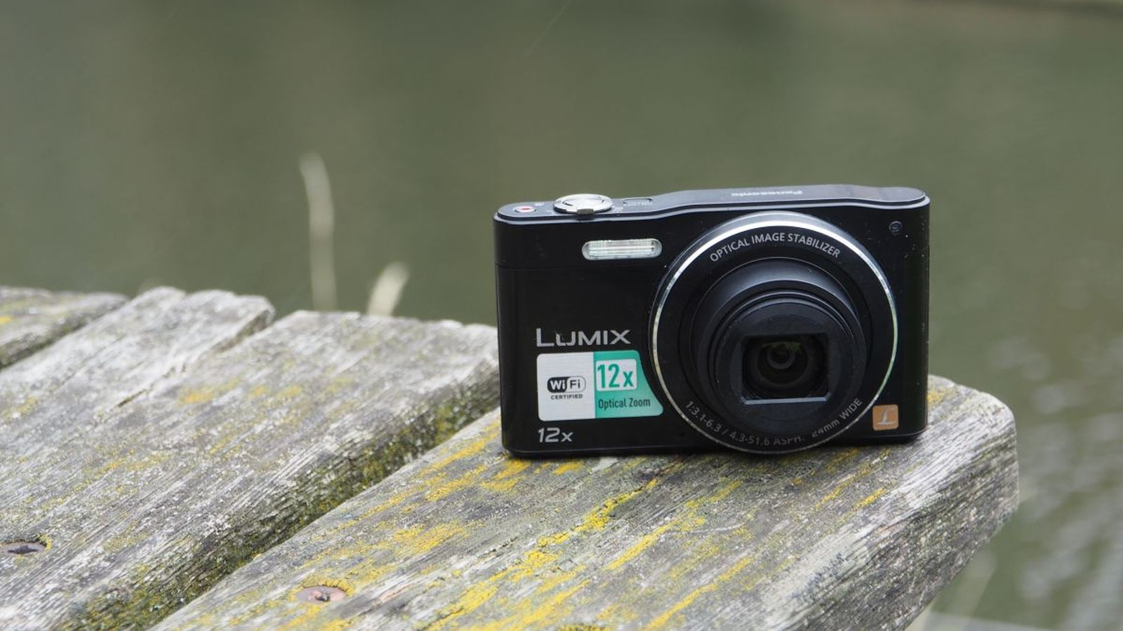 Panasonic Lumix SZ8 Camera Gets Firmware 1 2 – Improved