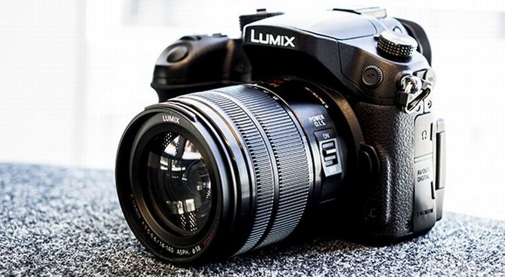 Panasonic Outs New Firmware for LUMIX GH4 Camera and Its Interface
