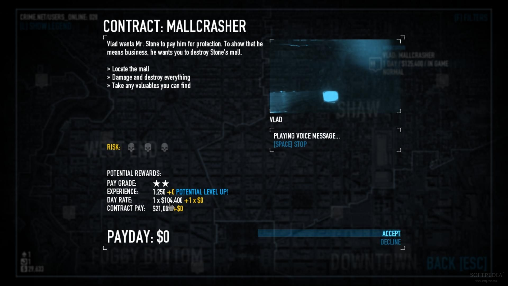 payday 2 matchmaking patch