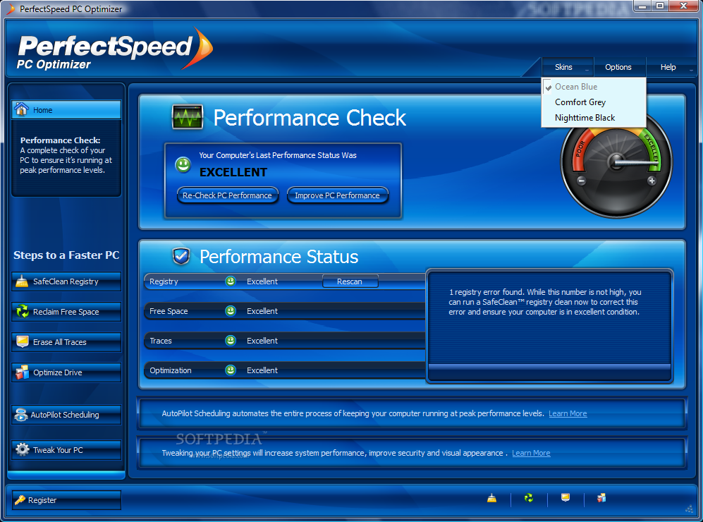 Things to keep in mind while looking for best pc optimizer.