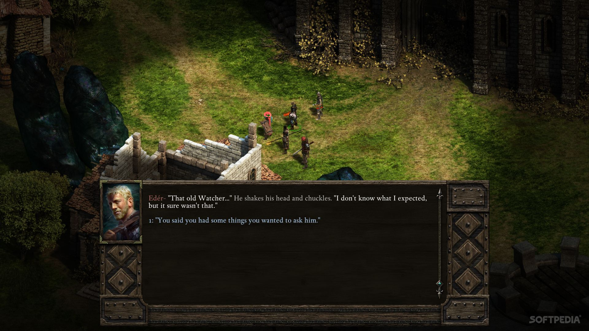 pillars of eternity review  pc
