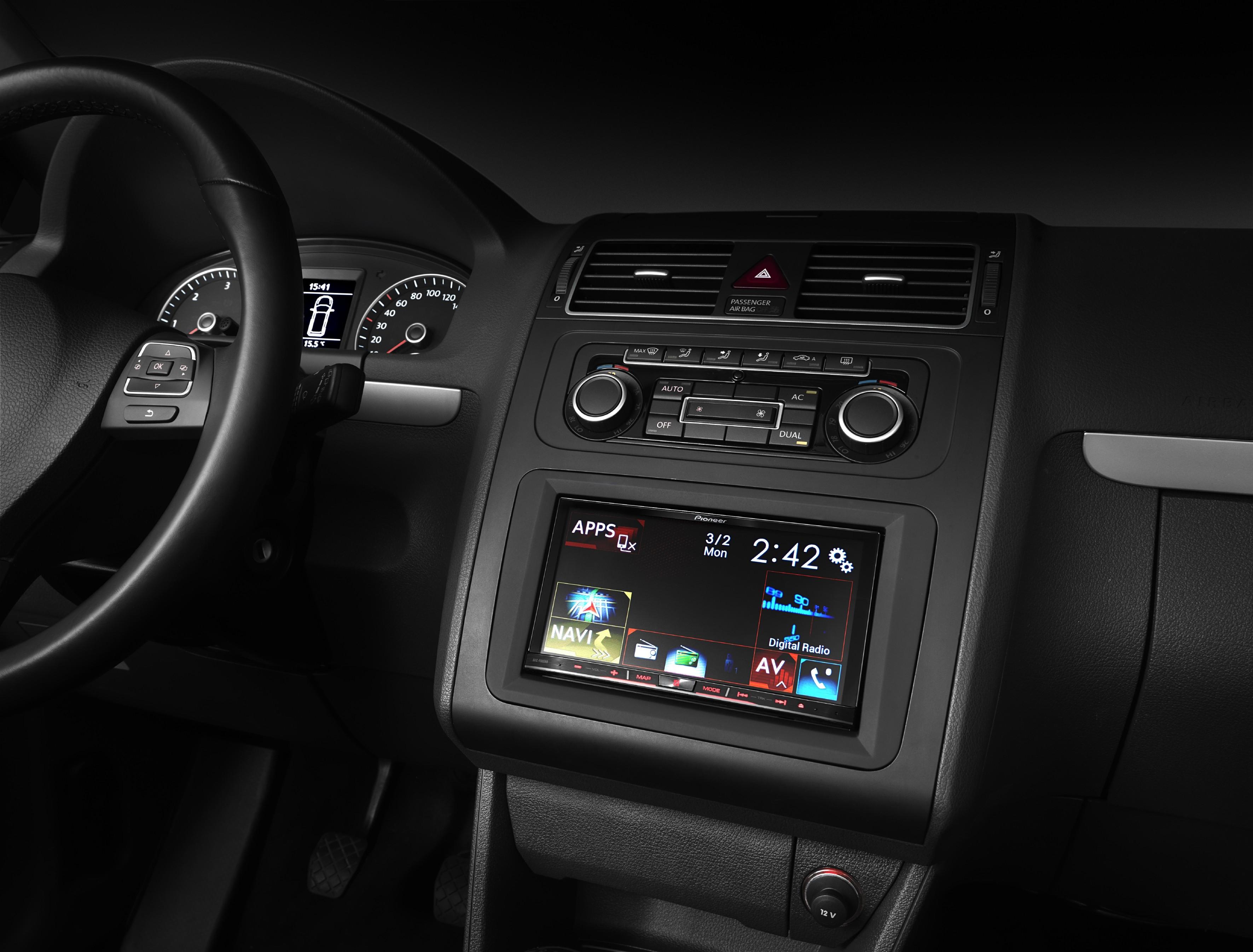 PIONEER AVIC-F60DAB GPS NAVIGATION DRIVER FOR WINDOWS MAC