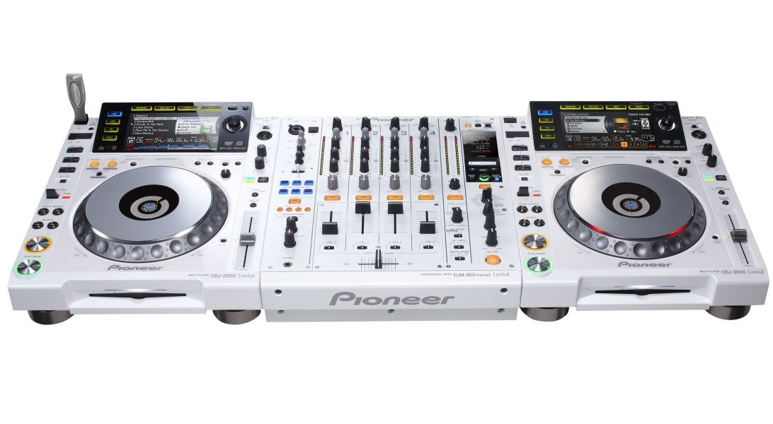Download firmware 1. 06 for pioneer ddj-sx2 controller.