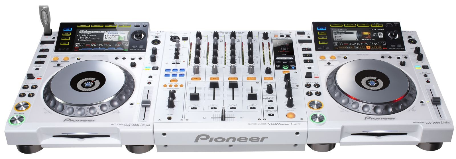 djm 900 nexus 2 latest firmware