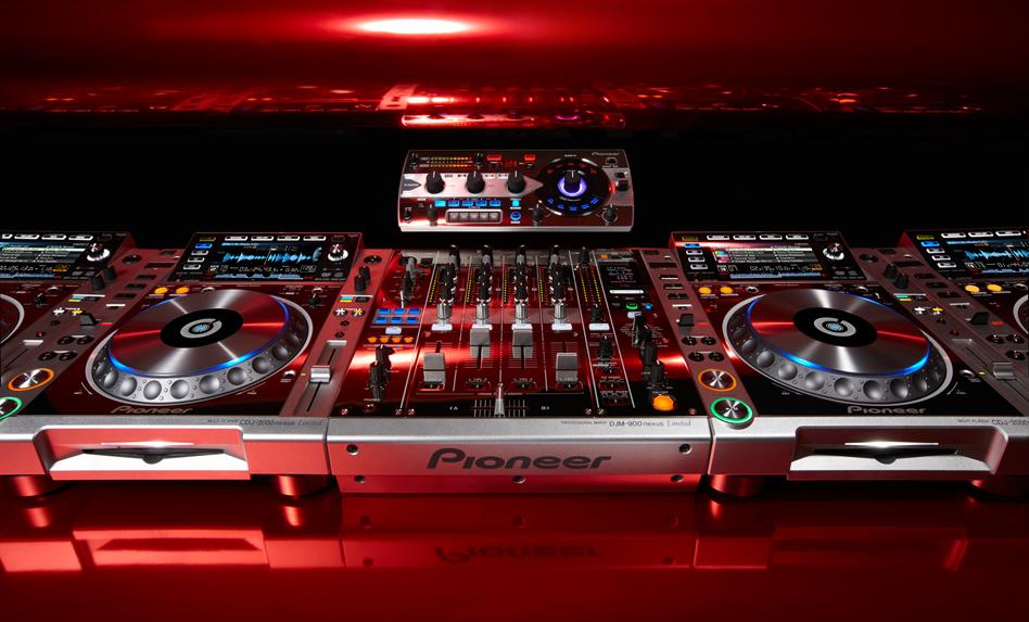 Pioneer DJM-2000Nexus DJ Controller Drivers Download