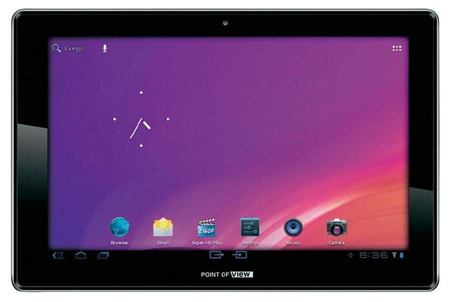 Point of View TAB-PROTAB30-IPS10 Tablet Last