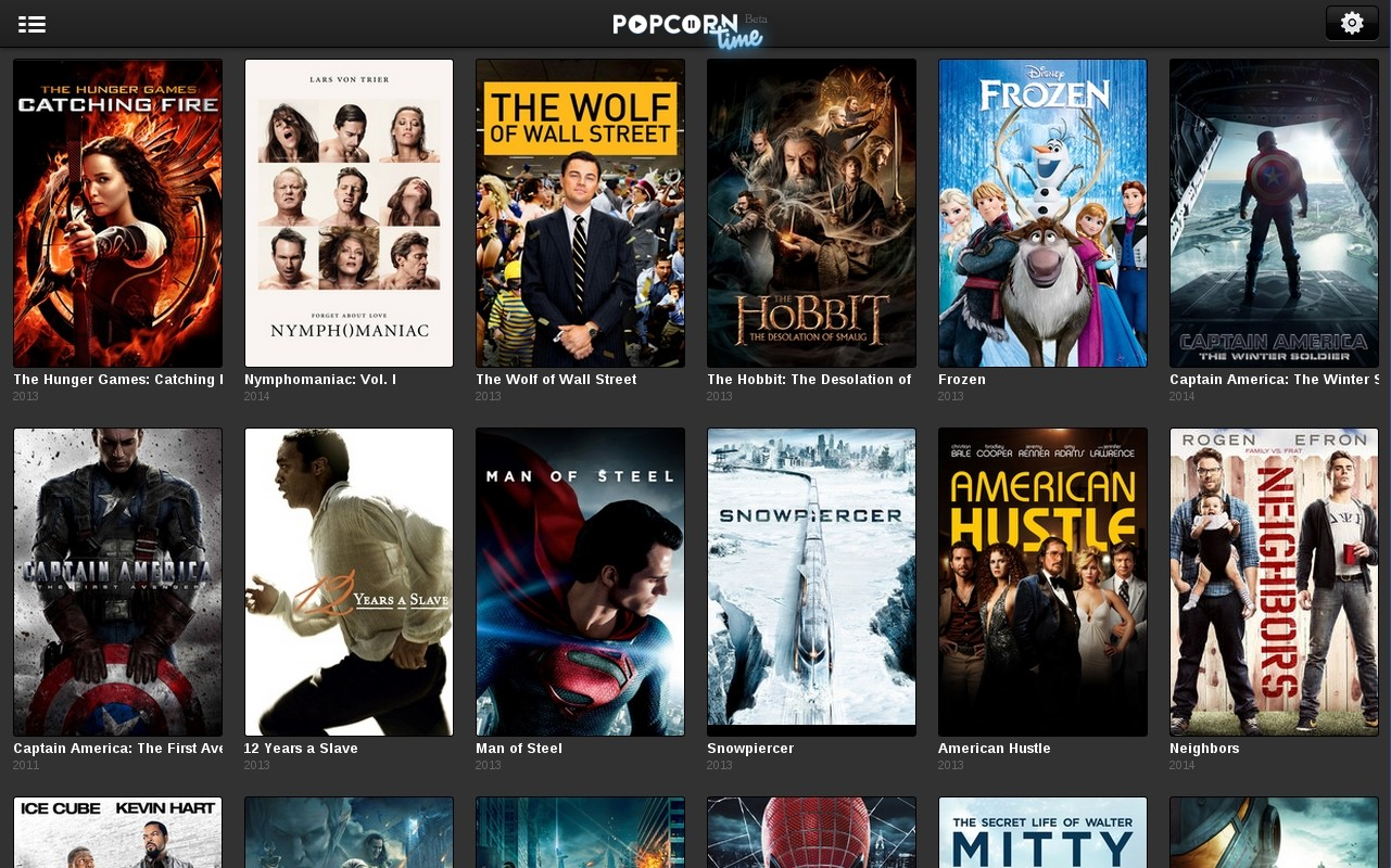 Allo Movies Streaming popcorn time movie streaming app now available on android