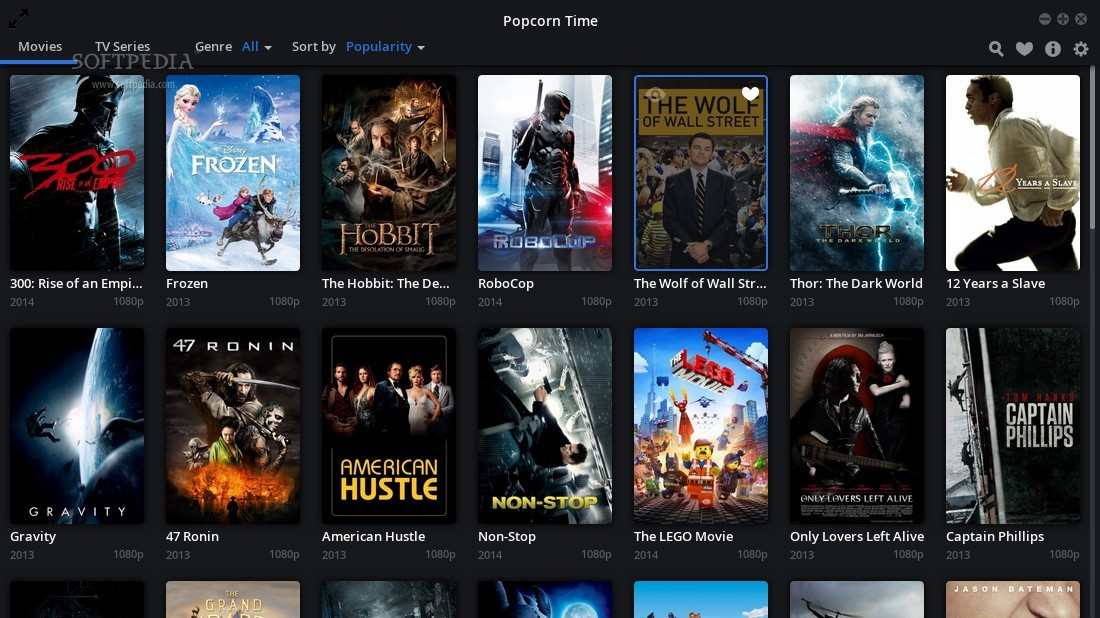 Watch the Latest Movies and TV Shows for Free on streamlook