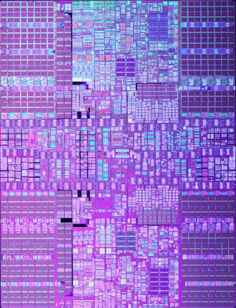 Power6, the World's Fastest Processor