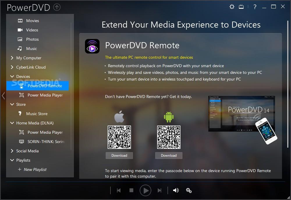 cyberlink powerdvd 14.0 free download