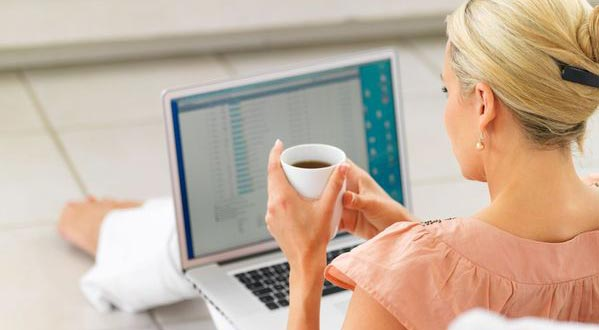 How to find real legitimate work from home jobs