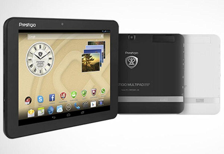 Prestigio MultiPad Ranger 7.0 3G Tablet Windows 8 Driver Download