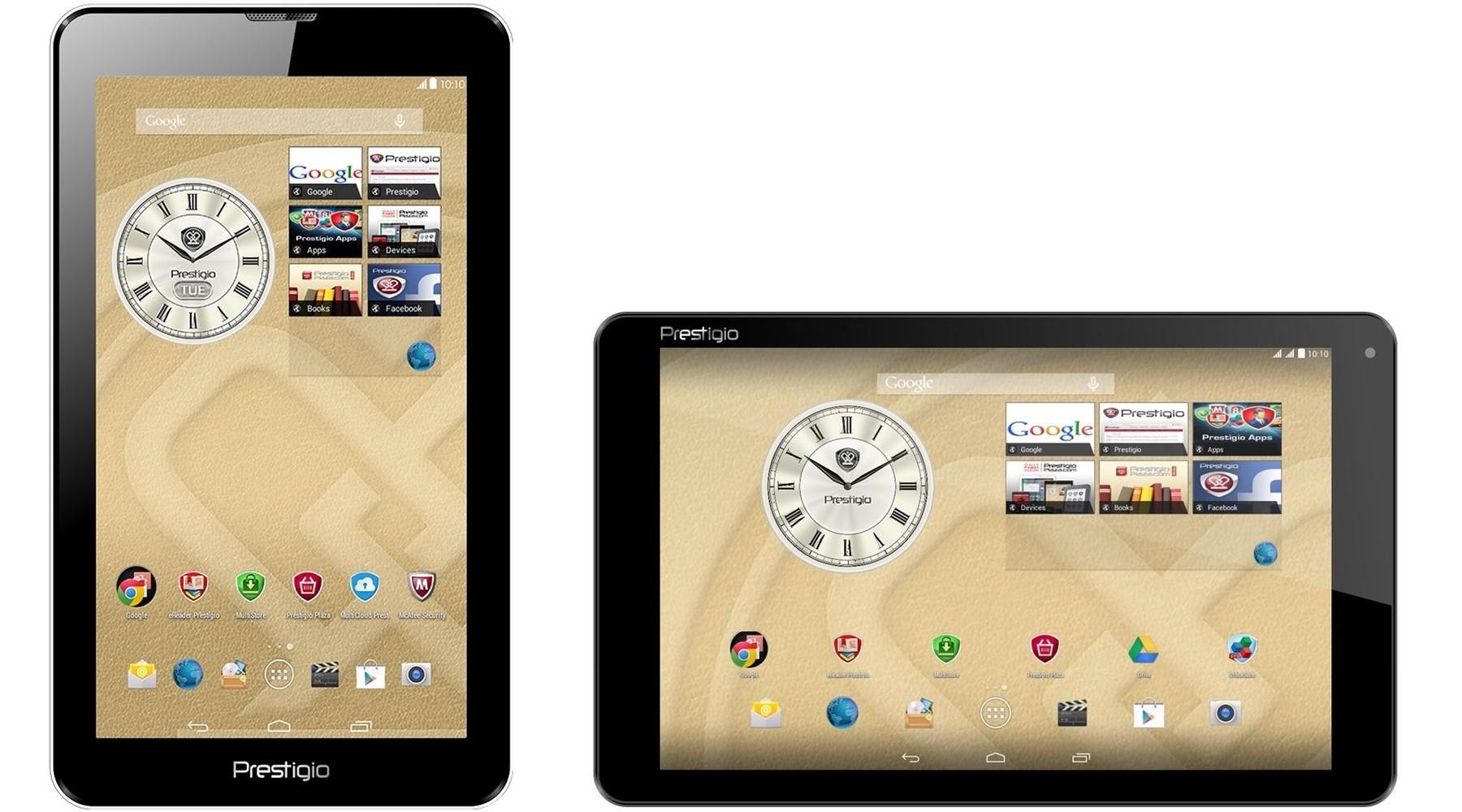 Prestigio PMT5001 3G Tablet 64 BIT
