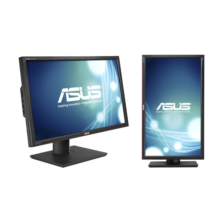 Professional 27-Inch ASUS Monitor Unveiled
