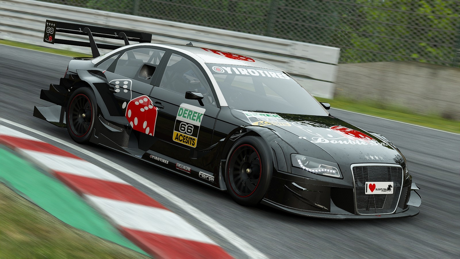Project Cars Is Targeting 1080p 60FPS On Both Xbox One And PlayStation 4