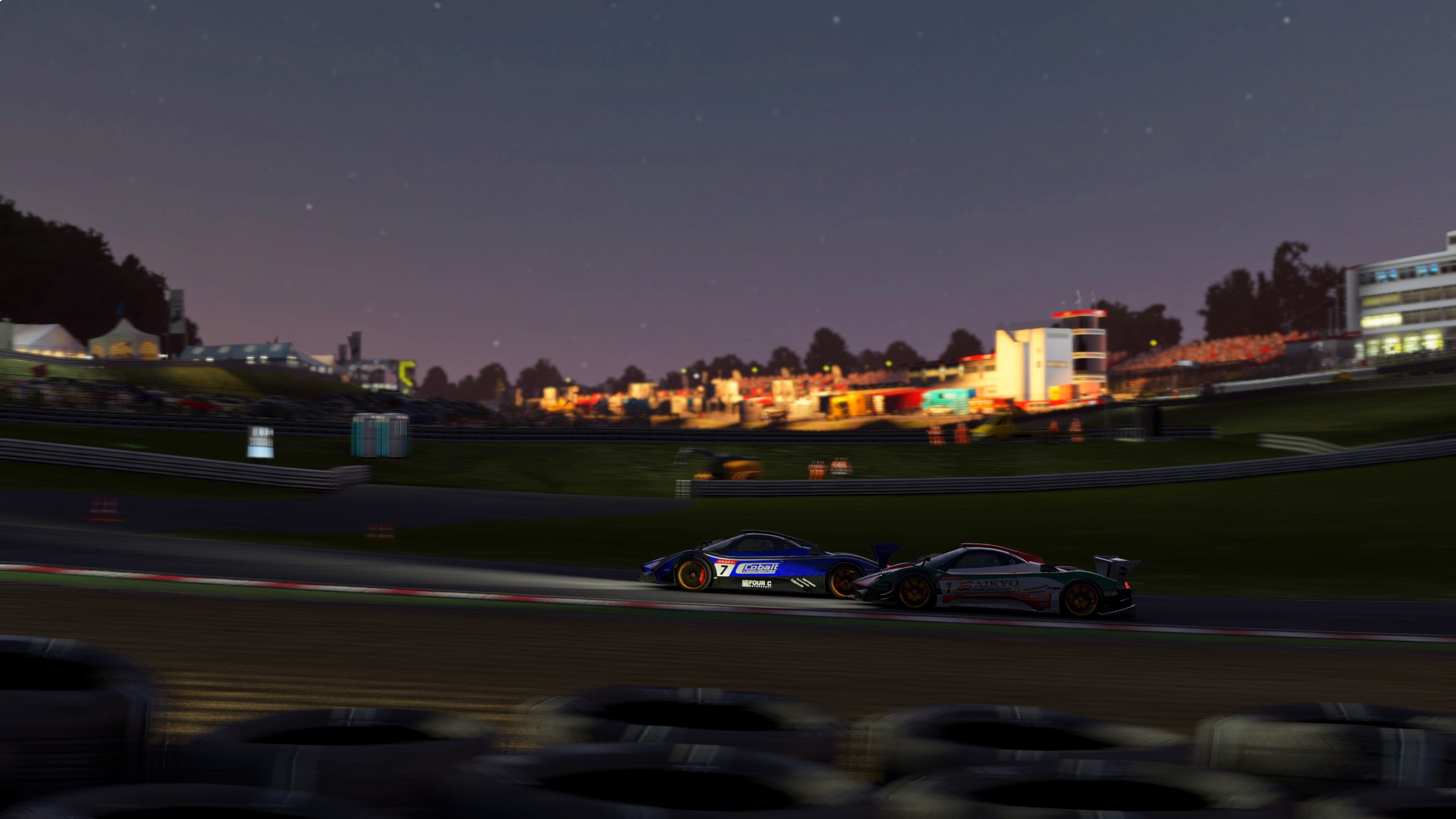 Project Cars Games With Gold