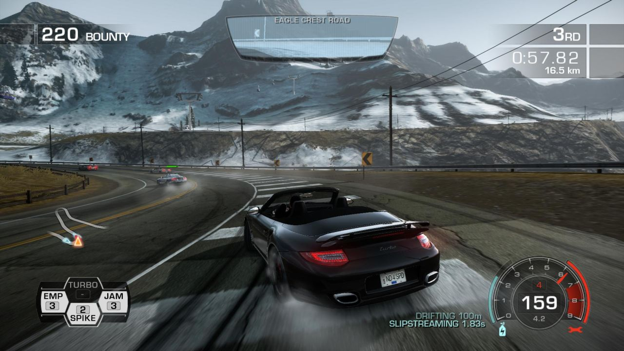 Quick Look Need For Speed Hot Pursuit