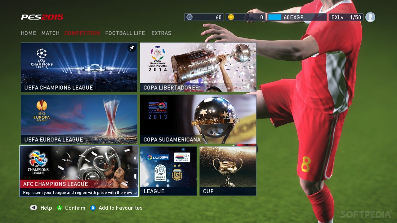 Quick Look: Pro Evolution Soccer 2015 Beta – Video and Gallery