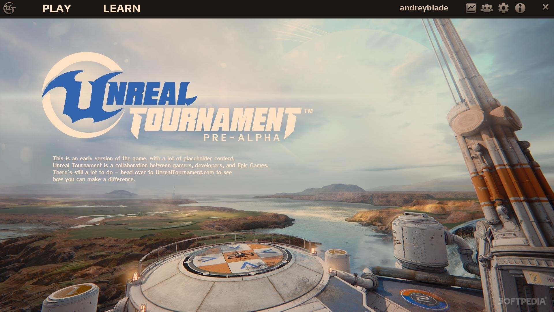 unreal tournament 4 free download full version pc