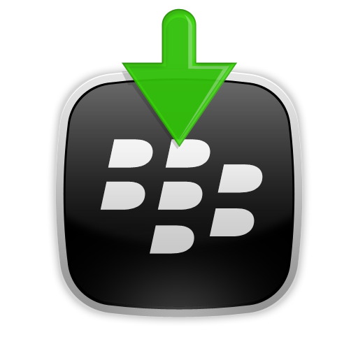 Manage and transfer files between your Blackberry device and PC