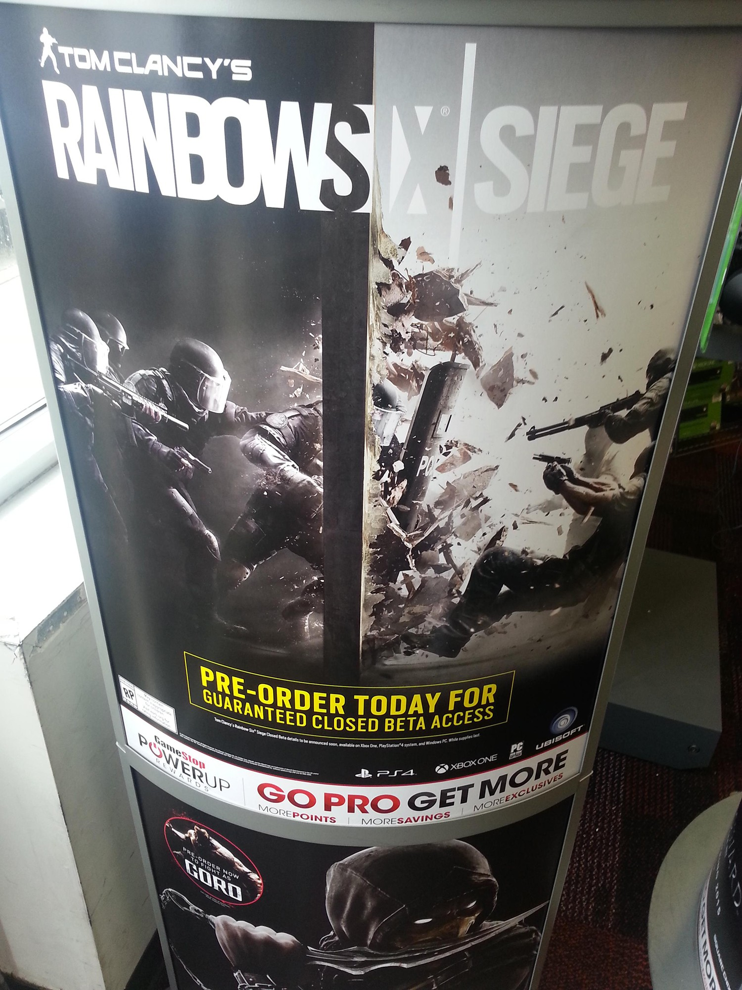 rainbow six siege leaks