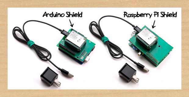 Raspberry Pi Sim Card Add-on Provides Cellular Connectivity