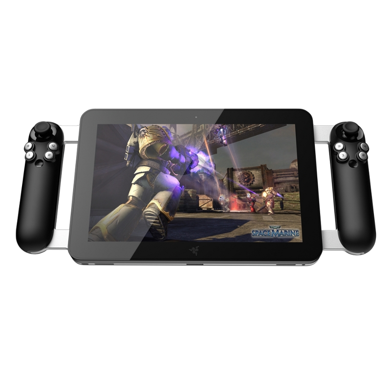 Razer Finally Posts the Specs of the Fiona Gamepad Tablet