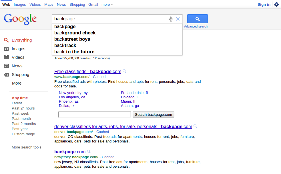 Redesigned Google Search Gets Wider Roll Out (Better Pics)
