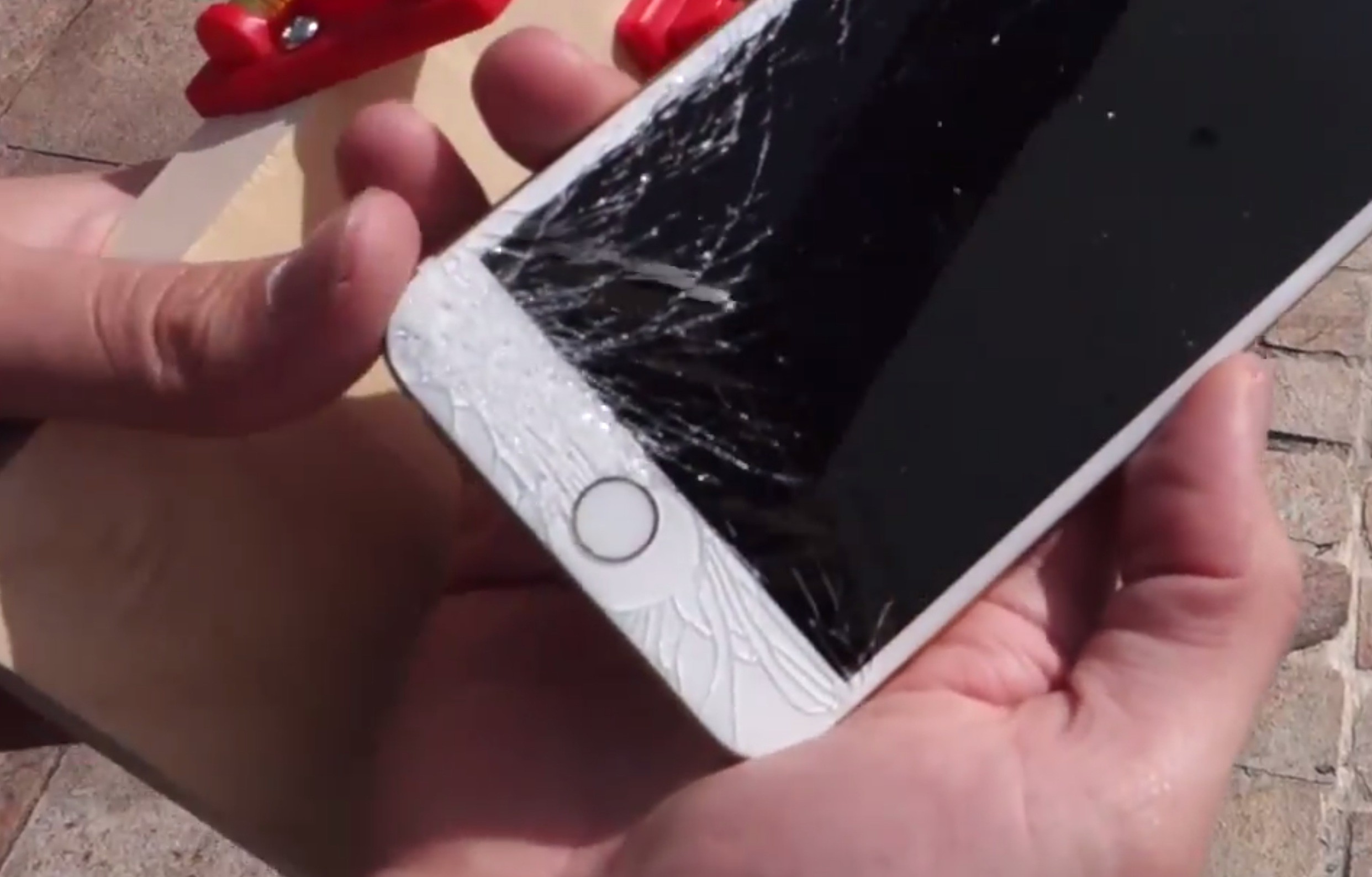 promo code de69d dee19 Repair Your iPhone's Cracked Screen for Less with iCracked