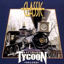 Retro Railroad Tycoon Free Download
