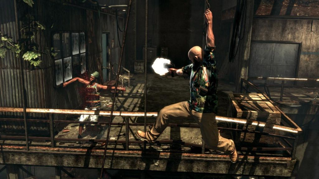 Rockstar Ready To Deal With Max Payne 3 Cheaters