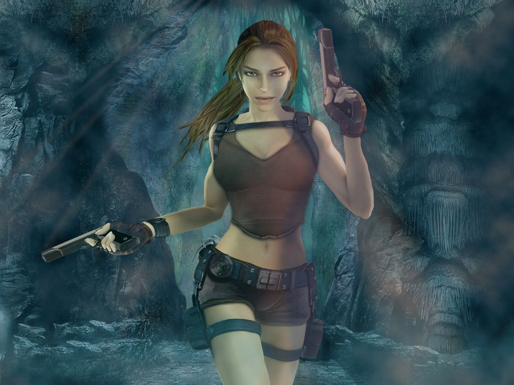 Rumor Mill Next Tomb Raider Game Might Use An Open World