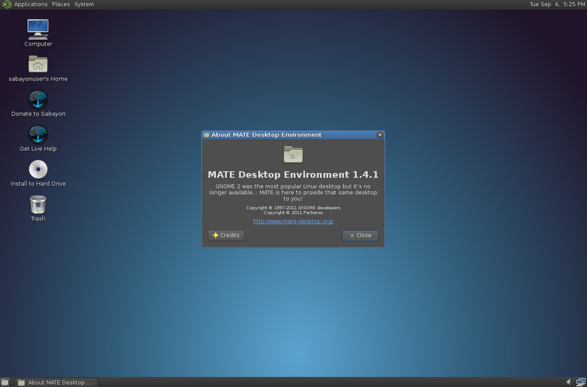 sabayon linux 4