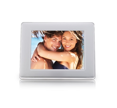 Samsung\'s Got A Wireless Digital Photo Frame in Store for US