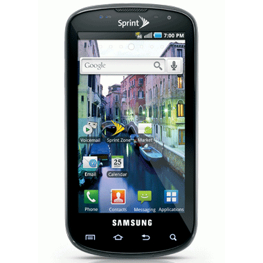 Samsung Epic 4G May Receive Android 2 2 Upgrade Soon After